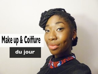 Make up & Coiffure du jour