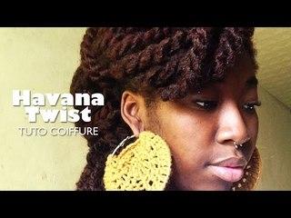 Havana twist | Idées de coiffure