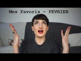 Mes Favoris - FEVRIER  - Lexie Blush