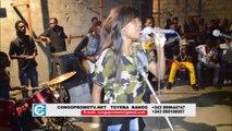 La nouvelle Diva de la musique congolaise elle a corrigé cindy le coeur et MJ30 na ndenge ya liboma