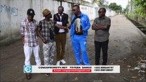 Ba musiciens ya JDT Mulopwe balobi baleki ba musicien ya fally nakoyemba pe baboyi ferré GOLA