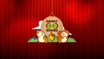 Hammy Go Round - iOS
