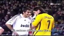 Real Madrid: Iker Casillas igualó récord histórico de Raúl González (VIDEO)