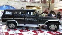Modified tata winger , mobile van , luxury car, Modification , Mobile Van (Tech car Series