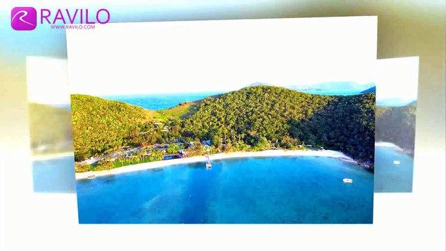Orpheus Island Resort, Orpheus Island, Australia