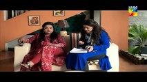 Dramay Baziyan Episode 52  Full Part on Hum Tv  14th February 2015