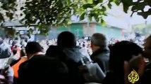 الجزيرة الوثائقية   سلسلة يوميات الثورة المصرية -7/20- اليوم السابع - 30 يناير 2011