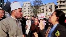 الجزيرة الوثائقية   سلسلة يوميات الثورة المصرية -10/20- اليوم العاشر - 2 فبراير 2011