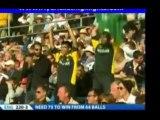 World Cup 2015 -@- Shahid Afridi best bowling in ODI - Full HD