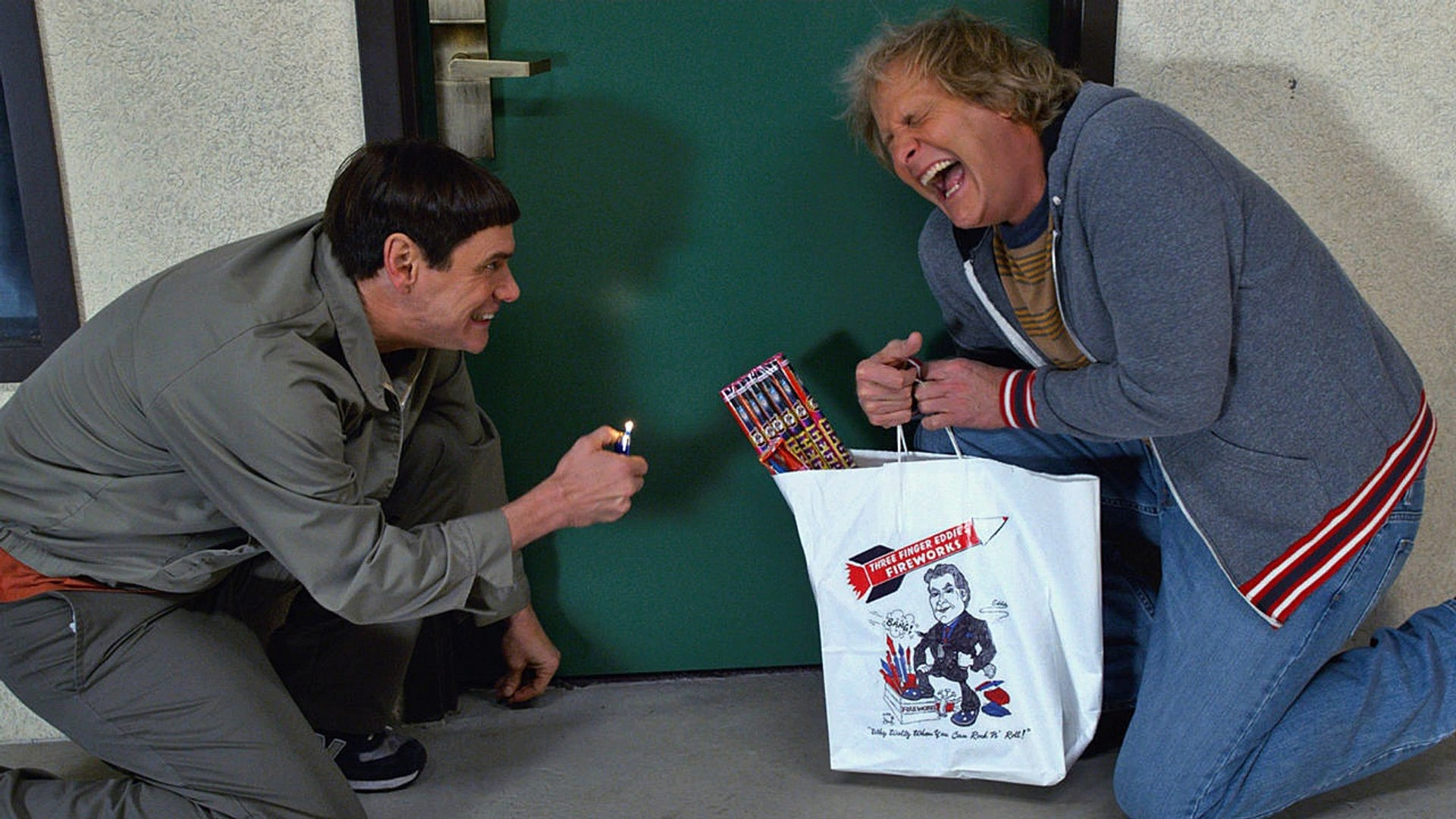 Watch Dumb and Dumber To Full Movie HD 1080p