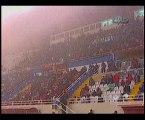Sporting Cristal vs. Melgar: neblina impide ver el partido en Arequipa (VIDEO)