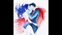 Cette artiste française déssine tous les supers héros