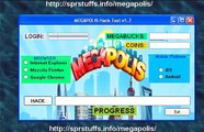 Megapolis Hack Tool _ Cheats _ Pirater for Facebook, iOS - iPhone, iPad, iPod and Android