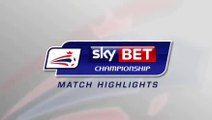 Leeds United 1 v 0 Millwall Highlights #LUFC