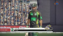 ICC Cricket World Cup India Vs Pakistan Game 4 Highlights - IND VS PAK 15-2-15