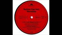 Techno Cop Feat. Homeboy - Cops In Trance (B2)