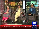 Excellent Parody of Attaullah's Song by Amanullah Khan In Front of Attaullah Khan Esakhelvi