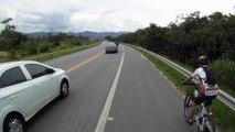 Mtb, 40 km, 34 bikers, Trilha da Cachoeira do Triângulo, Pinheirinho, Pedal com os Amigos, Taubike, Taubaté, SP, Brasil, 14 de fevereiro de 2015, (57)
