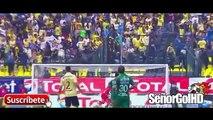 America Vs Jaguares De Chiapas 5-0 Goles Resumen Liga MX Clausura 2015 Jornada 6 [HD]