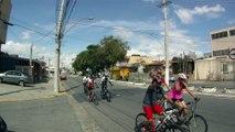 Mtb, 40 km, 34 bikers, Trilha da Cachoeira do Triângulo, Pinheirinho, Pedal com os Amigos, Taubike, Taubaté, SP, Brasil, 14 de fevereiro de 2015, (55)