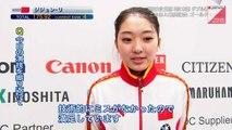 李子君 Zijun Li - 2015 4CC FS