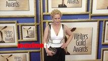 Patricia Arquette 2015 Writers Guild Awards L.A. Red Carpet Arrivals
