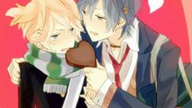 【Kaito】I kissed a Boy 【I Kissed a Girl】VOCALOIDカバー