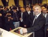 Kayseri Büyükşehir Belediye Başkanı Mustafa Çelik Oldu