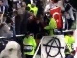 Beşiktaş   Liverpool Alen Üçlü