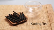 How To Brew Kuding Tea In A Teapot With Infuser - Kuding Cha