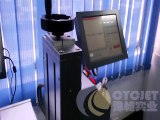 CYCJET PPR/PE/PVC pipe Laser Marking Machine_Fly Laser Printing for PVC pipe_Industrial inkjet printer_Laser Coding Machine/Fiber Laser Marker