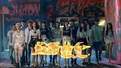 終極惡女 第26集(下) Angel N Devil Ep26-2