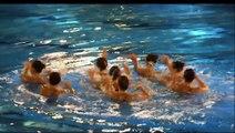 Equipe de France de natation synchronisée