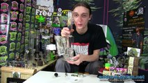 COOKIES KUSH Barney's Coffeeshop Winner of Cannabis Cup 2014 - Amsterdam Weed Review