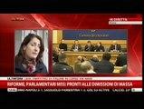 """Carla Ruocco (M5S): SkyTg24 """"Gli interessi dei cittadini"""" - MoVimento 5 Stelle"""