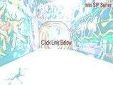 mini SIP Server (20 clients) Download (mini sip server serial)
