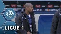 Girondins de Bordeaux - AS Saint-Etienne (1-0)  - Résumé - (GdB-ASSE) / 2014-15