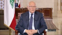 """Le Liban """"manque d'aide"""" dans la libération des otages détenus par Daech et le front al-Nosra"""