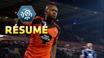 Résumé de la 25ème journée - Ligue 1 / 2014-15