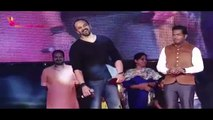 Rohit Shetty on Body Building as a Sport - The Shree Body Building Competition