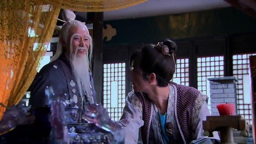 HD (1080) Chinese Paladin III 2015,Chinese Movies 2015,Chinese Drama 2015 Ep06 | Godialy.com