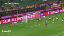 AC Milan 3-1 Cagliari - All Goals - Commentary by Mauro Suma 1-9-2013 -
