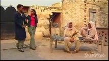 Old Punjabi Woman Speaks Funny English - Best Punjabi Comedy Videos