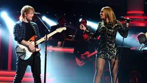Beyonce s Surprise Performance with Ed Sheeran at Stevie Wonder Grammy Tribute
