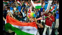 India Wins Won by 76 Runs -- India vs Pakistan 2015 cricket world cup -- India Wins After Fans Celebrations