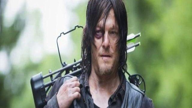Regarder The Walking Dead Saison 5 Episode 10 Marcher : «Eux» DVDRip en ligne gratuit