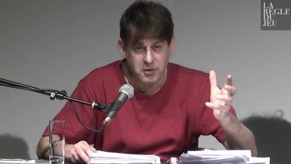 Vidéo de Stéphane Zagdanski