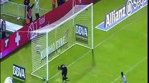 Celta Vigo vs Atletico Madrid 2-0 All Goals & Match Highlights 2015
