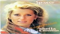 Spacer/Don't Go Sheila And B. Devotion 1979 (Facciate2)