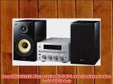 Sony CMT-G1iP.CEL Micro-cha?ne Hi-Fi MP3 avec Enceintes 2 voies 2 x 50 W USB Noir